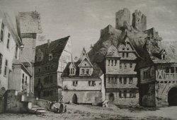 Am Plan in St. Goarshausen
